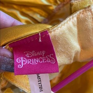 Costumes - Belle princess dress
